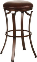 JCPenney Hillsdale House Kelford Backless Swivel Barstool