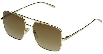 Marc Jacobs MARC 486/S (Brown Gradient 2) Fashion Sunglasses
