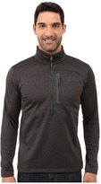 The North Face Canyonlands 1/2 Zip Pullover Men's Sweatshirt