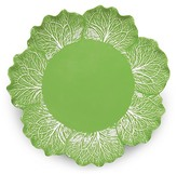 Tory Burch Lettuce Ware Round Platter