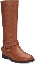 Kenneth Cole Reaction Little Girls' or Toddler Girls' Kennedy Basic Boots