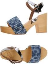 ANTIDOTI Sandals - Item 11379338