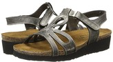 Naot Footwear Rachel (Metal Leather) Women's Sandals