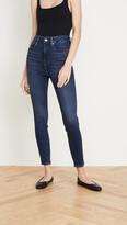 Good American Good Curve Skinny Jeans