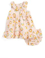 Kate Spade Infant Girl's Orangerie Dress