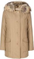 Woolrich Luxury Arctic parka coat