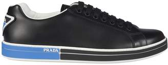 Prada Linea Rossa Classic Sneakers