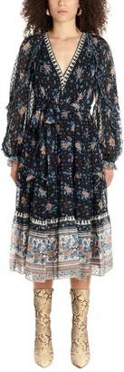 Ulla Johnson Romilly Smock Dress
