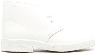 Clarks Ankle Lace-Up Boots