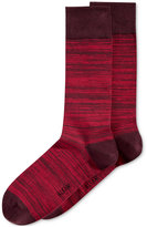 Alfani Men's Space-Dyed Dress Socks, Created for Macy's