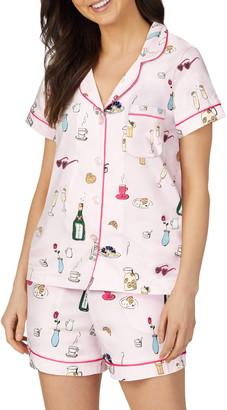 Bedhead Pajamas Classic Shorty Pajamas