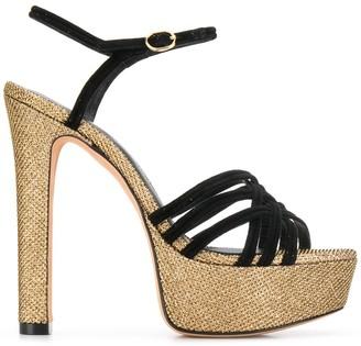 Alexandre Birman strappy sandal