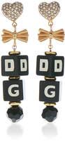 Dolce & Gabbana Dice Earrings