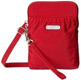 Baggallini Bryant Pouch Wallet Wristlet Bag