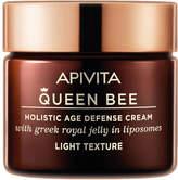 Apivita APIVITA Queen Bee Holistic Age Defense Cream - Light Texture 50ml