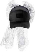 Puma Bow Cap Net