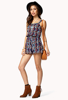 Forever 21 South Bound Romper