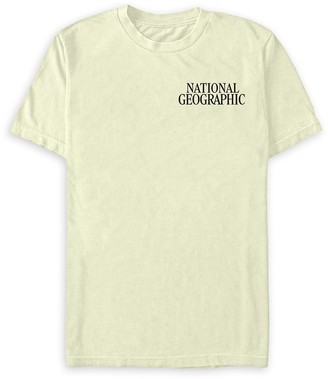 Disney National Geographic Dinosaur Art T-Shirt for Adults