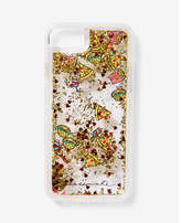 Express case-mate junk food waterfall iphone 6/6S/7 case