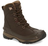 The North Face Men's Chilkat Evo Waterproof Insulated Snow Boot
