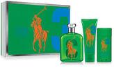 Ralph Lauren Big Pony Big Pony 3-Piece Gift Set