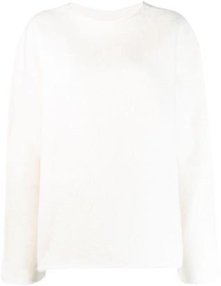 Jacquemus La Maille Nepou sweater