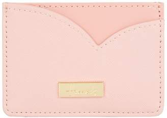 Harrods Esme Logo Card Holder