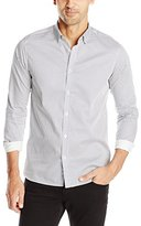 Ted Baker Men's Rubicks Long-Sleeve Shirt