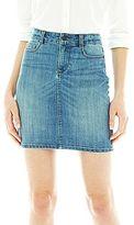 Joe Fresh Joe FreshTM Denim Skirt