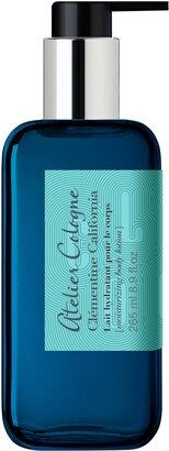 Atelier Cologne Clementine California Body Lotion