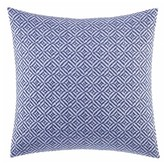 Vera Wang Chevron Accent Pillow