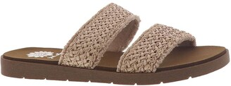 Yellow Box Fentana Women's Sandal