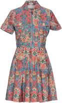 Manoush Short dresses - Item 34757824