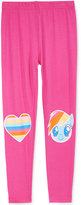 My Little Pony Leggings, Toddler Girls (2T-4T) & Little Girls (2-6X)