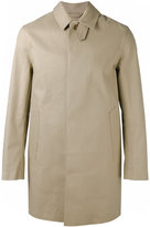 MACKINTOSH classic trench coat