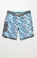 "Reef Flow 18"" Boardshorts"