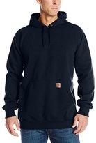 Carhartt Men's Big & Tall Rain Defender Paxton Heavyweight Hooded Sweatshirt