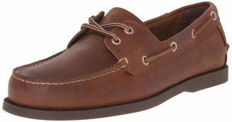 Dockers Vargas Leather Casual Classic Boat Shoe