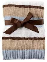 Baby Vision BabyVision® Hudson Baby® Chenille Stripe Blanket