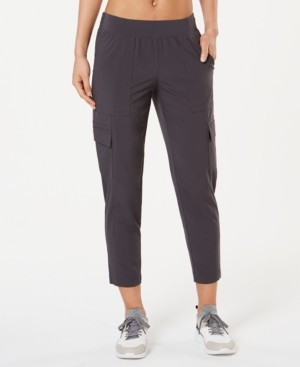 Ideology Recycled Woven Cargo Pants, Created for Macy's