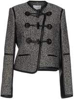 Carven Coats - Item 41715925