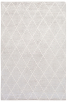 Surya Jaque Hand-Knotted Silk Rug