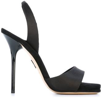 Paul Andrew Sling-Back Stiletto Sandals
