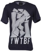 Diesel Black Gold Short sleeve t-shirt