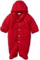 Ralph Lauren Fleece Snowsuit, Baby Boys or Baby Girls (0-24 months)