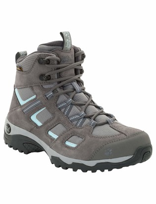 Jack Wolfskin Women's Vojo Hike 2 Texapore Mid W Wasserdicht High Rise Shoes