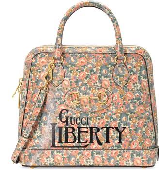 Gucci Horsebit 1955 medium top handle bag