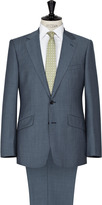 Reiss Florence TWO BUTTON WOOL MOHAIR SUIT