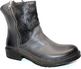 Eric Michael Gray Maggie Leather Ankle Boot