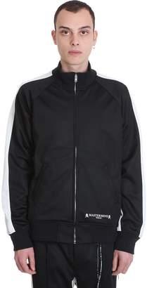 Mastermind World MASTERMIND WORLD Sweatshirt In Black Polyester